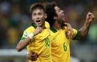 Sau bức ảnh ẩn ý, Marcelo khẳng định Neymar sẽ đến Real