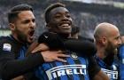 Sau vòng 24 Serie A: Inter cắt mạch không thắng, top 4 xáo trộn