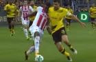 Sokratis, chuyên gia tắc bóng cực chuẩn của Dortmund