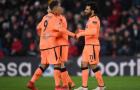 Song sát 'hợp nhất', Liverpool áp sát Man United trên BXH