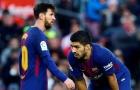 Valverde lý giải nguyên nhân Barca bế tắc trước Getafe
