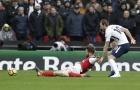 02h45 ngày 14/02, Juventus vs Tottenham: Kane gặp thử thách cực đại