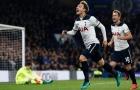 Eriksen - Ngôi sao Juventus cần hết sức dè chừng