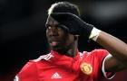 Góc Man Utd: Pogba đang là nạn nhân của Mourinho?