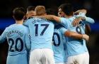 Không có điểm yếu, Man City là ứng viên vô địch Champions League