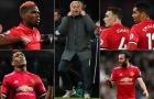 Mourinho ì ạch và thiếu cảm hứng, United đứng trên bờ vực