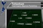 Nhìn lại màn chạm trán giữa Tottenham và Juventus mùa Hè năm ngoái