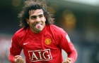 Tevez và những bàn thắng đẹp khi còn khoác áo Man Utd
