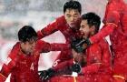 VFF giải ngân 15 tỷ đồng, tiền thưởng tới tay U23 VN trước Tết