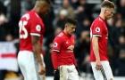 Vòng 27 NHA & Những thống kê ấn tượng: Thất vọng M.U, Arsenal