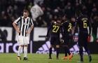 5 điểm nhấn Juventus 2-2 Tottenham: Higuain lắm công, nhiều tội