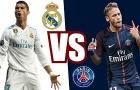Cuộc chiến giữa Cristiano Ronaldo vs Neymar