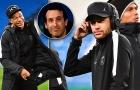 Dạo chơi ở Bernabeu, Neymar và PSG sẵn sàng đấu Real Madrid