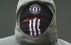 Dự đoán người bí ẩn xuất hiện trên sân tập Man Utd
