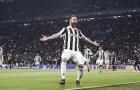Gonzalo Higuain thể hiện ra sao vs Tottenham?