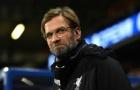 Jurgen Klopp mơ vô địch Champions League