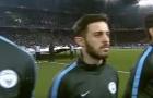 Màn trình diễn của Bernardo Silva trước Basel