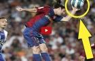 Top 10 bàn thắng 'bẩn' nhất lịch sử bóng đá