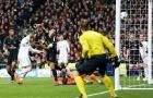Asensio thể hiện ra sao trước PSG?