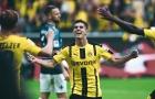 'Dortmund muốn giành chiến thắng tại Europa League'