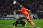 Highlights: Porto 0-5 Liverpool (Vòng 1/16 Champions League)