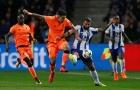 Liverpool hủy diệt Porto với tỉ số không tưởng