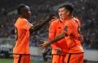 Liverpool mất 24h để giành lại kỉ lục từ tay Man City
