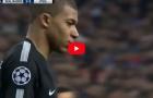 Màn trình diễn của Kylian Mbappé vs Real Madrid