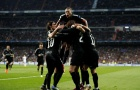 Màn trình diễn của Neymar trước Real Madrid
