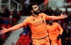 Màn trình diễn của Salah trước Porto