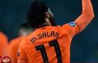 Mohamed Salah cán mốc 30 bàn: Trong hình bóng Messi