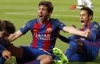 Những trận cầu Champions League không dành cho CĐV đau tim (Phần 1)