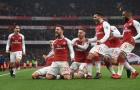 01h00 ngày 16/02, Ostersunds vs Arsenal: Con đường cuối cùng