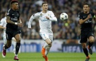 Ronaldo không an tâm sau màn lội ngược dòng trước PSG