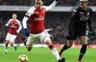 Top 10 cầu thủ hưởng lương cao nhất Arsenal