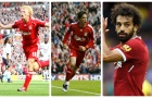Top 10 chân sút vĩ đại của Liverpool làm Premier League nở mặt
