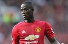 Bailly - Trung vệ sắp trở lại của Man Utd