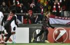 Nacho Monreal: Thần tài của Arsenal