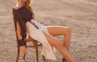 Nét gợi cảm chết người của siêu mẫu xinh đẹp Australia