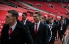 Carrick chỉ ra truyền nhân của mình tại Man Utd