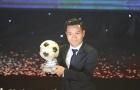 Đinh Thanh Trung: Đầu tàu kéo Quảng Nam FC lên đỉnh vinh quang