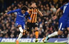 Highlights: Chelsea 4-0 Hull City (Vòng 5 FA Cup)