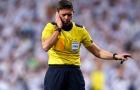 HLV PSG chưa hết điên tiết với trọng tài ở trận thua Real Madrid