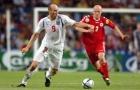 Jan Koller - Gã khổng lồ một thời của bóng đá CH Séc