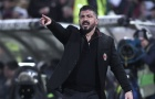 02h45 ngày 19/02, AC Milan vs Sampdoria: Căng như dây đàn