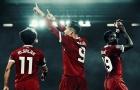 Bộ ba sát thủ của Liverpool