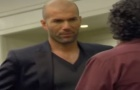 Chỉ với 1 cơ, Zidane đã dọn sạch bàn bida