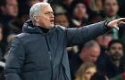 Điểm tin tối 18/02: Mourinho nổi đóa; Smalling về Arsenal giá 25 triệu?