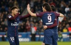Highlights: PSG 5-2 Strasbourg (Vòng 26 Ligue 1)