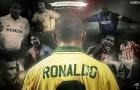 Ronaldo de Lima - Cảm hứng cho thế hệ mới